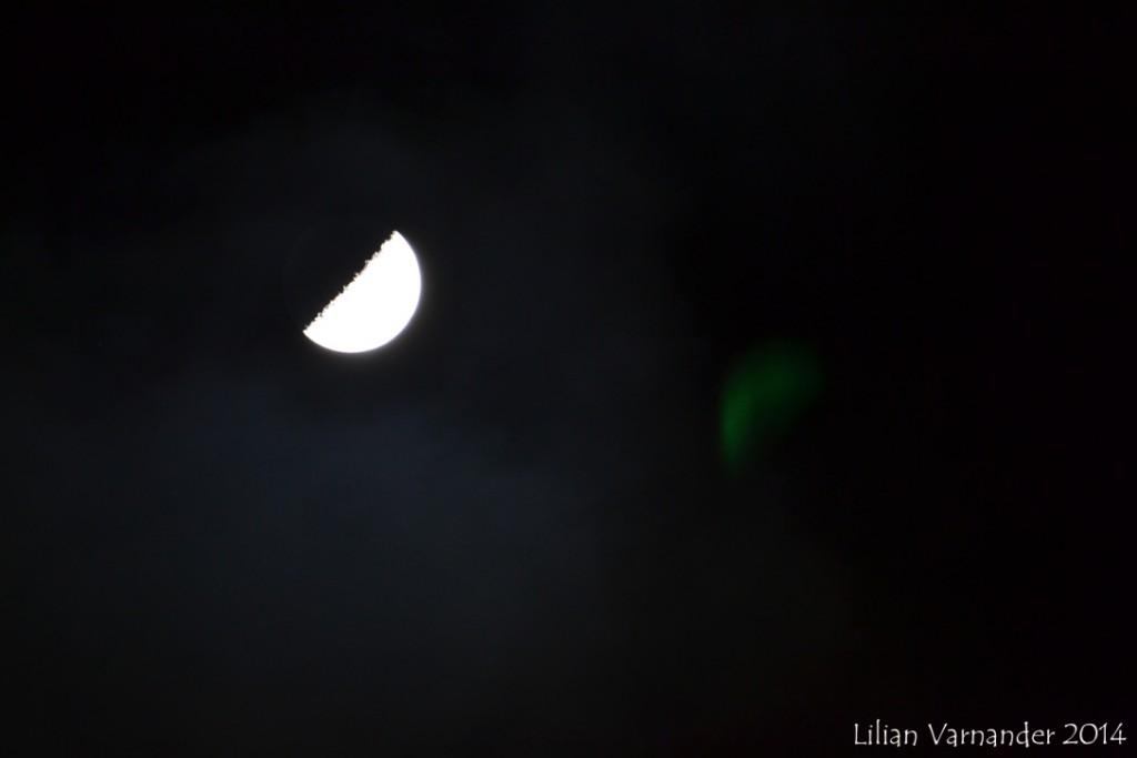 Nymåne