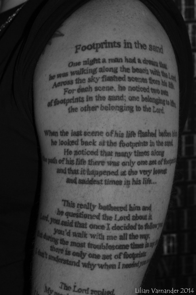 Tatuerad