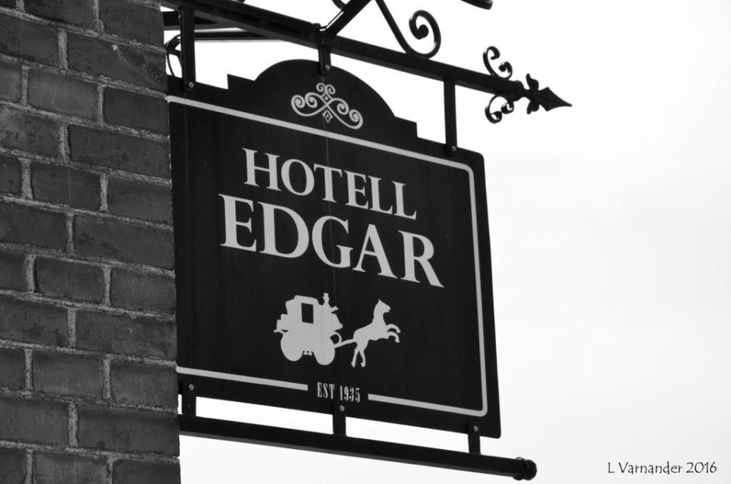 Hotell Edgar